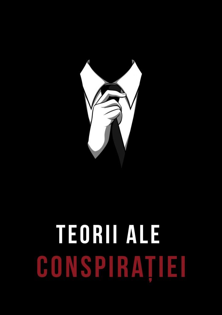 Teorii ale conspiratiei [Editorial]