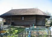 Biserica de lemn de la Pausesti – Detectând culoarea locală