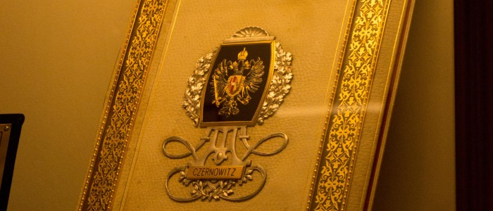 Muzeul Universităţii A.I. Cuza, Iasi - Medalie