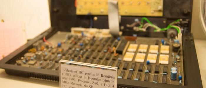 Muzeul Universităţii A.I. Cuza, Iasi - Circuite