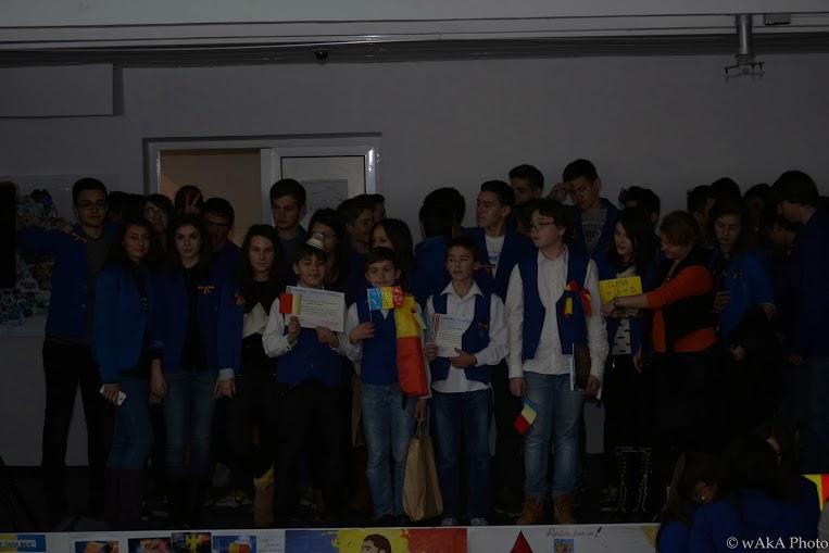Activitatea România -Țara mea!