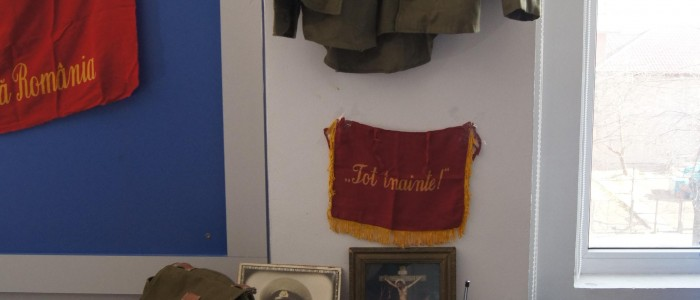 Un altfel de muzeu - Muzeul Comunismului